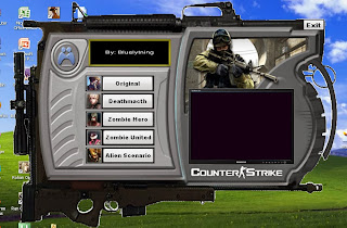 Download Game Counter Strike Extreme V7 Full Version