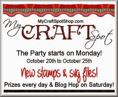 My Craft Spot-Release