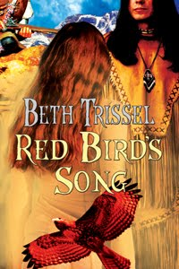 Native American Historical Romance Novel