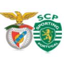 Live Stream Benfica Lissabon - Sporting Lissabon