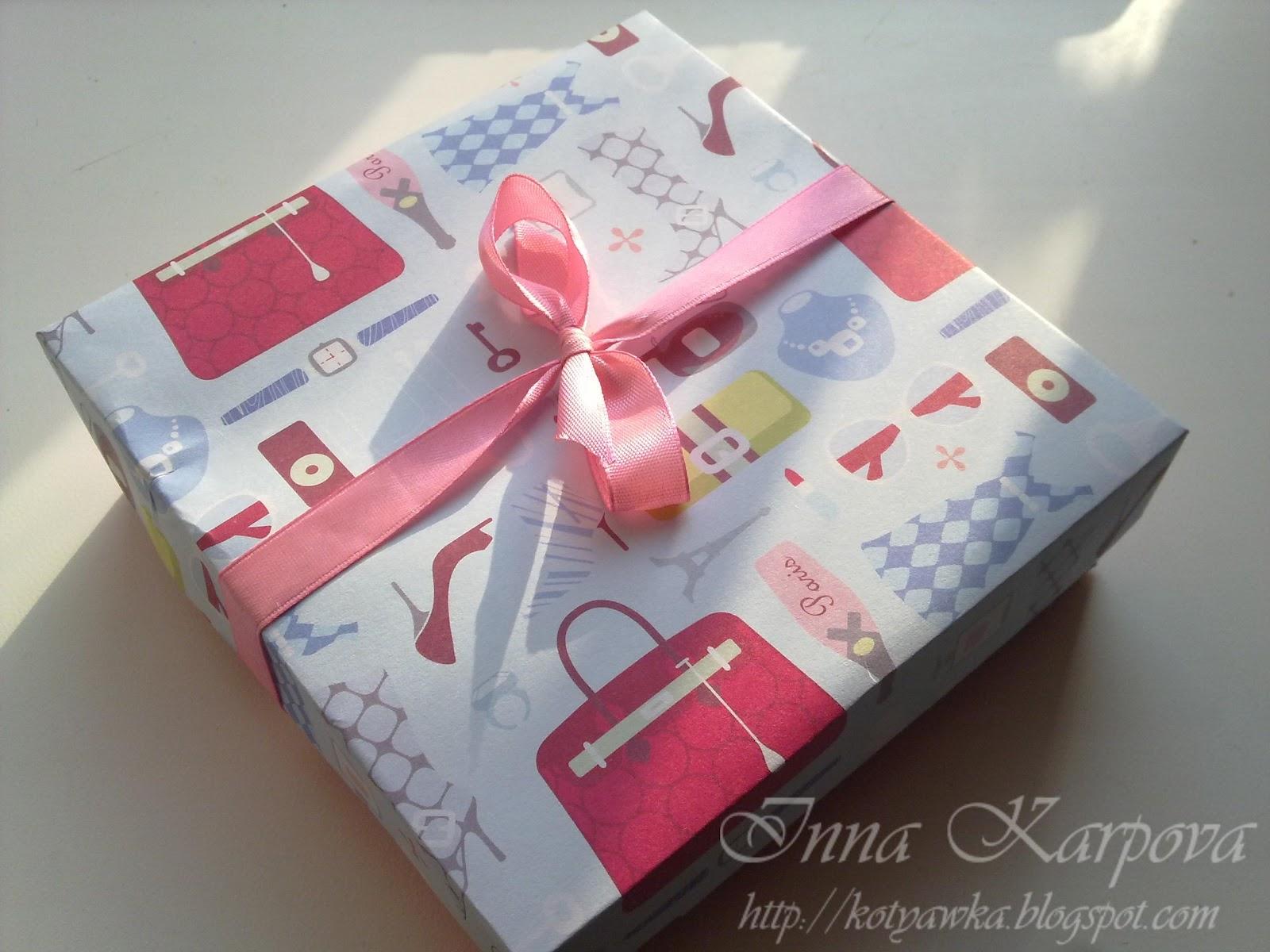 MegaBox : подарки - сюрпризы в 75