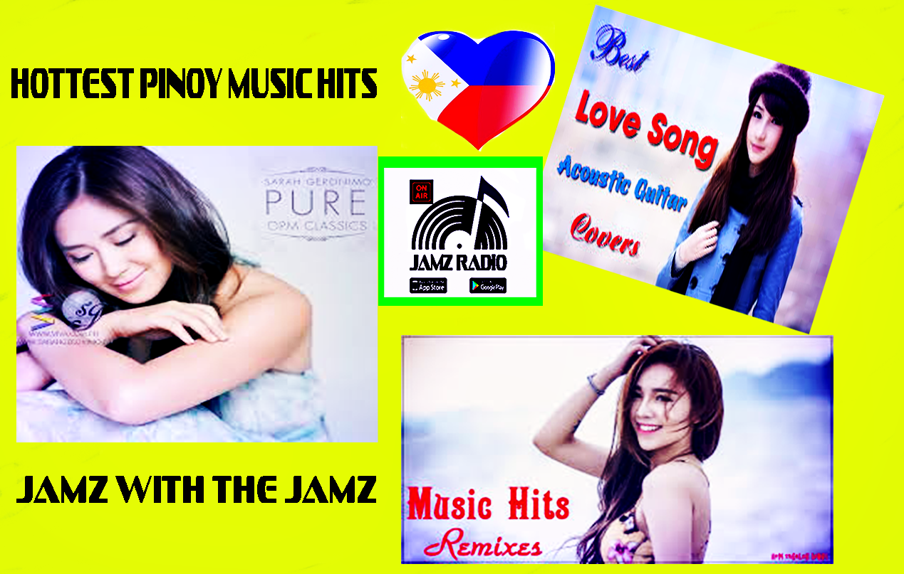 Jamz radio slideshow