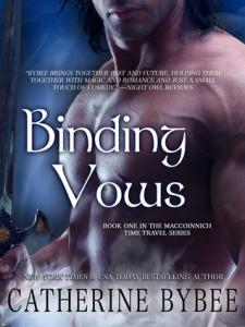 Binding Vows