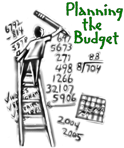 budgeting importance There are a number of excuses for ignoring the concept of budgeting for one's own personal finances budgeting has a poor reputation it's not fun, it's time- consuming, it's depressing while budgeting can be one of the most important steps for beginning a journey towards financial independence, there's a.