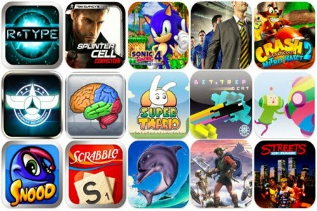 Best IOS Games Of Season