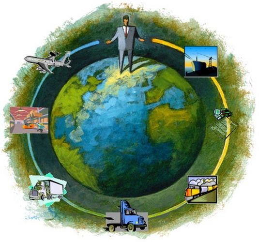 Macueconomia hablamos sobre los fundamentos del comercio for Comercio exteriro