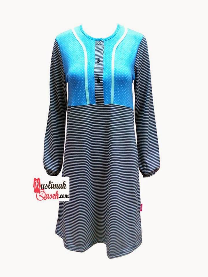 T-Shirt-Muslimah-Qaseh-QA0082B