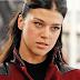 Primeiras fotos de Adrianne Palicki com o uniforme da heroína Harpia em 'Agents of SHIELD'