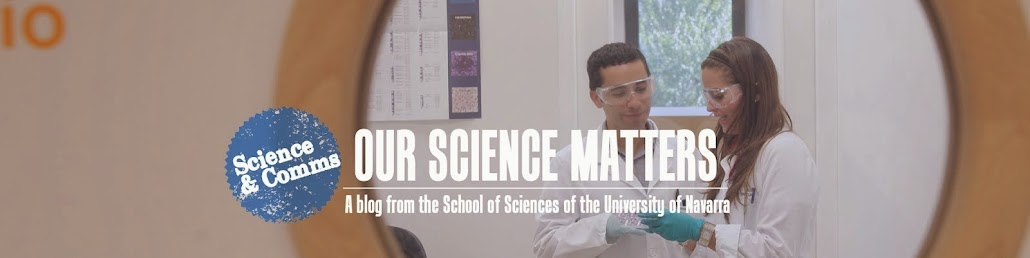 Our Science Matters
