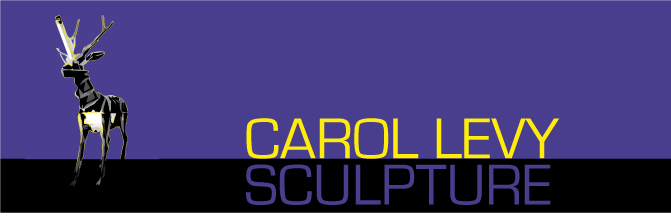 Carol Levy                 Sculpture