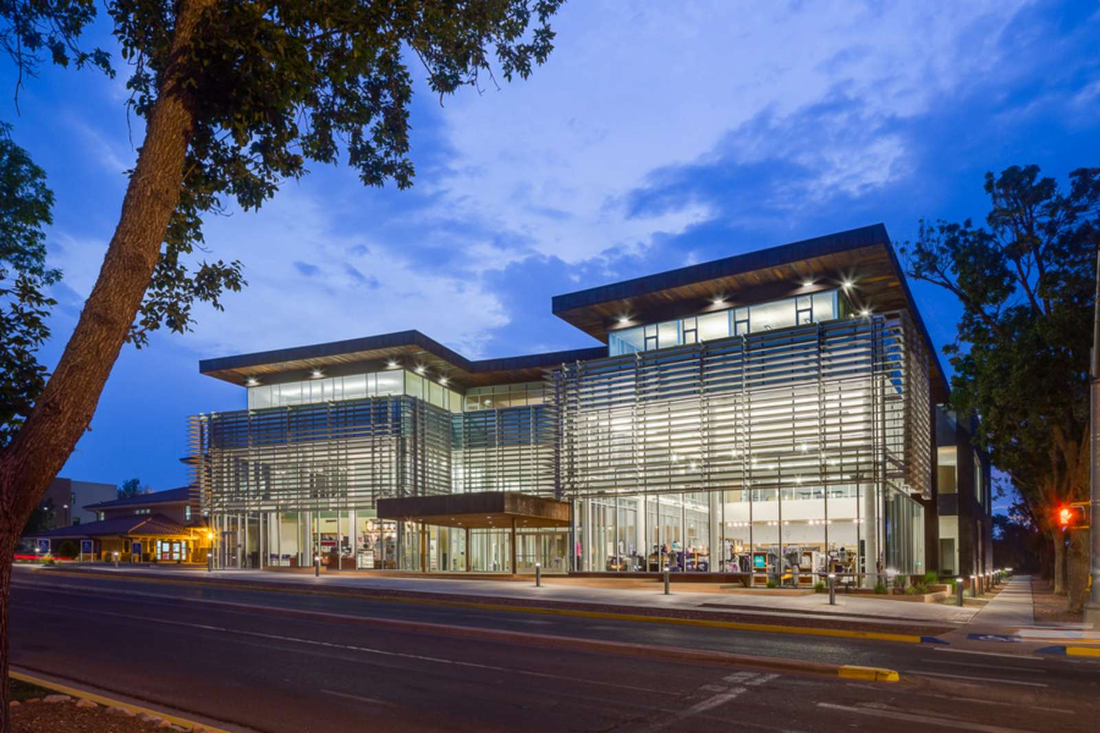 The 50 Most Impressive Environmentally Friendly University
