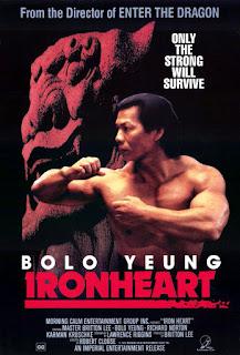 Watch Ironheart (1992) movie free online