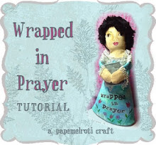 Wrapped in Prayer