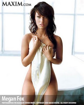 Check Out: Megan Fox Life