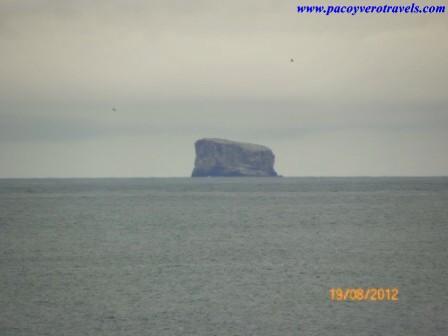 Eldey península de reykjanes