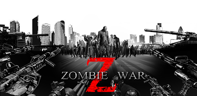 Global Defense: Zombie War Mod (Unlocked/Offline) v1.1.1 APK