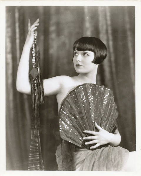 Louise Brooks Flapper Dress
