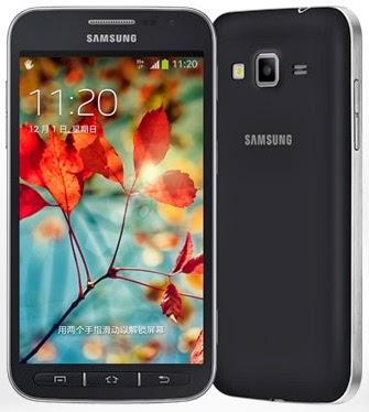 Samsung Galaxy Core Advance - GT-i8580 - China