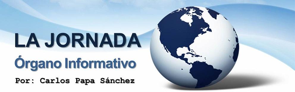 LA JORNADA, Órgano informativo de la región Lima