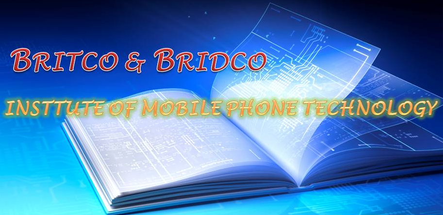 INSTITUTE OF MOBILE PHONE TECHNOLOGY