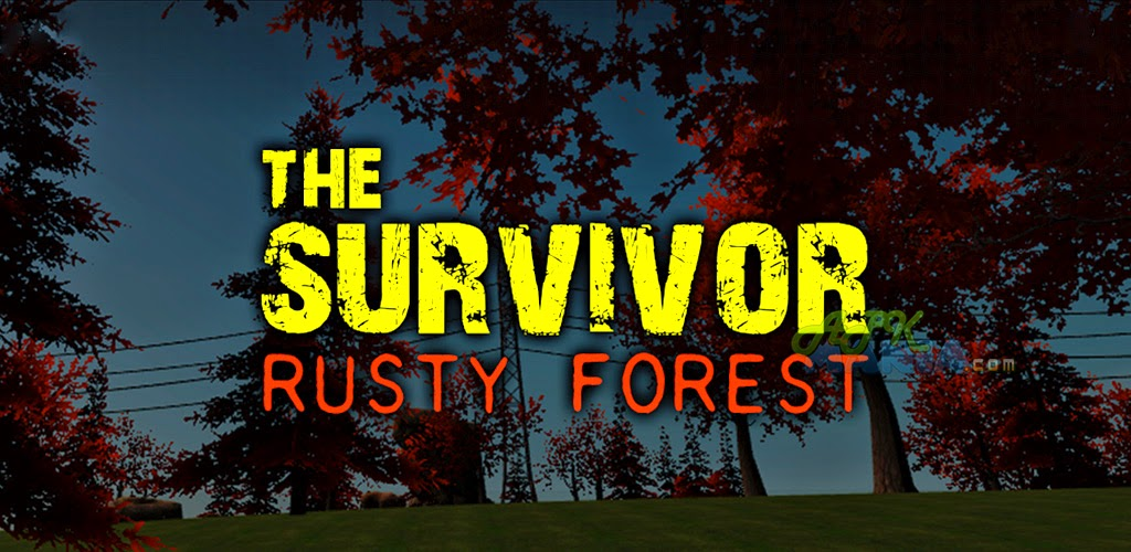 Download The Survivor: Rusty Forest Apk + Data