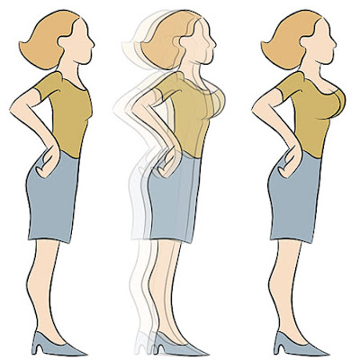 جسم امرأة يبتلع ثديها الاصطناعي-منتهى