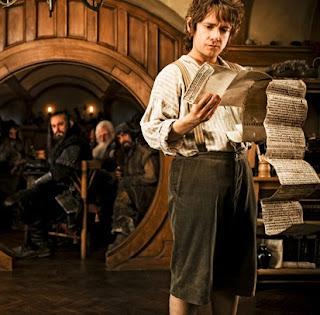 Todo sobre los Hobbits