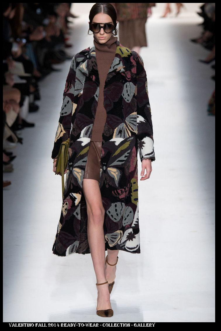 07fb50b3f62 men clothing sale Valentino Fall 2014 Ready-to-Wear - Collection - Gallery  ...