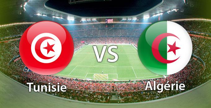 CAN 2013. Tunisie - Algérie
