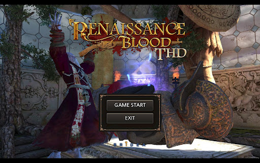 Renaissance Blood THD Apk