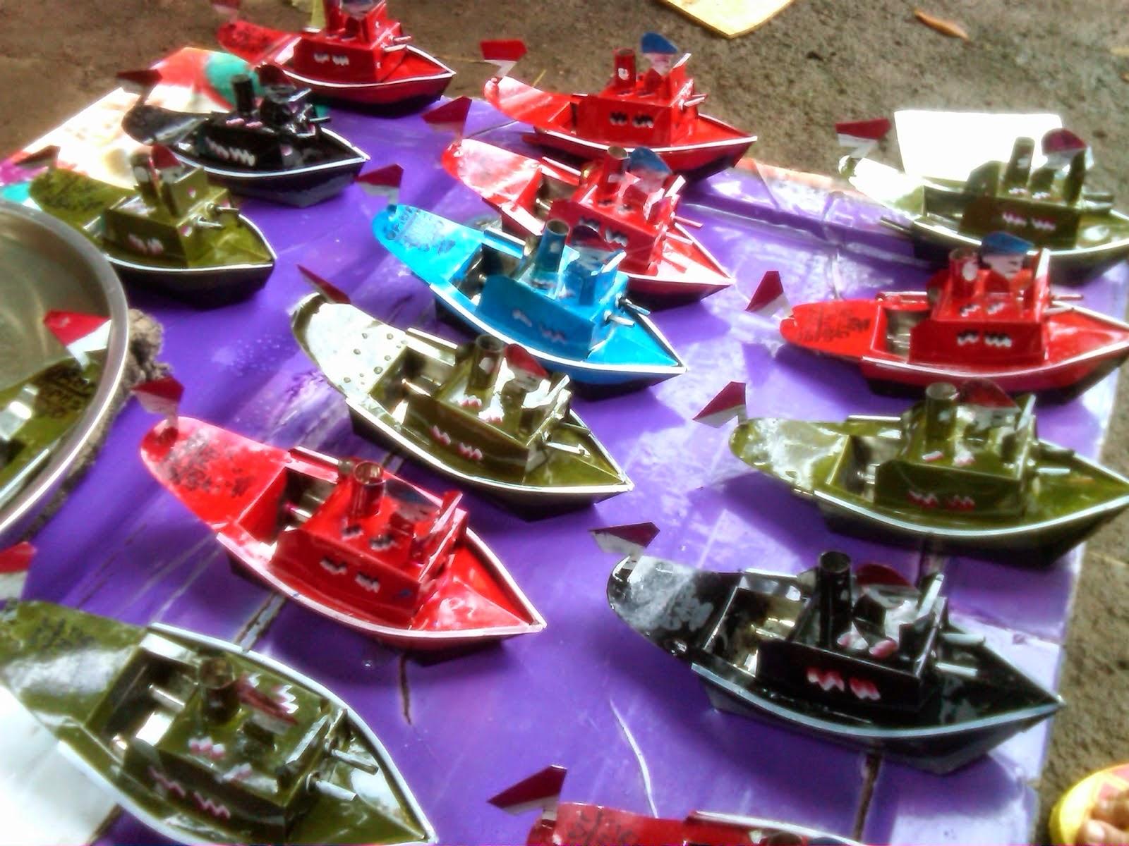 Perahu Kaleng