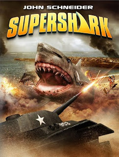 Ver Super Shark (2011) Online