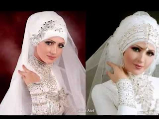 moslem modern wedding