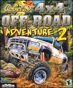 Cabela's 4x4 Off-road Adventure 3