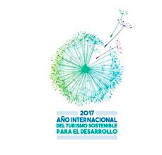 2017-   Año Internacional del Turismo Sostenible para el Desarrollo