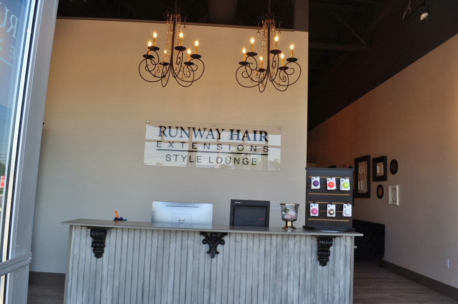 Runway Hair Extensions Style Lounge
