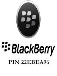 Pesan Lewat BlackBerry