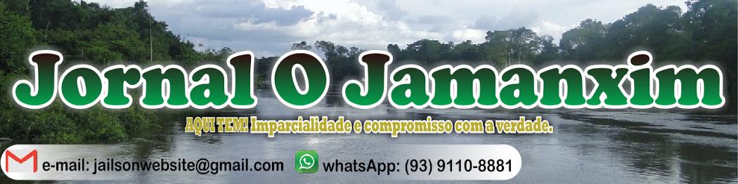 O JAMANXIM BLOG