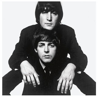 john lennon y paul mccartney, john lennon, paul mccartney