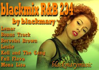 blackmix R&B 234 - [by blackmary]31072013