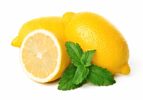 lemon and cancer