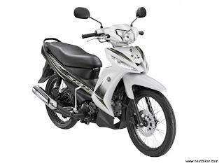 Yamaha Vega RR 2013