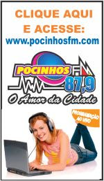 RÁDIO  POCINHOS   FM