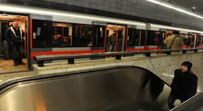 Di Ceko Ada Kereta Khusus Jomblo Untuk Mencari Pacar