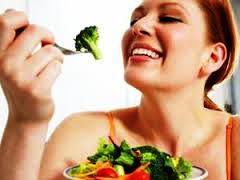 Menu Makanan Diet yang Sehat dan Alami