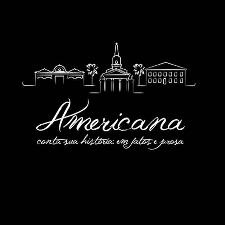 Documentário | Americana em fatos e prosa