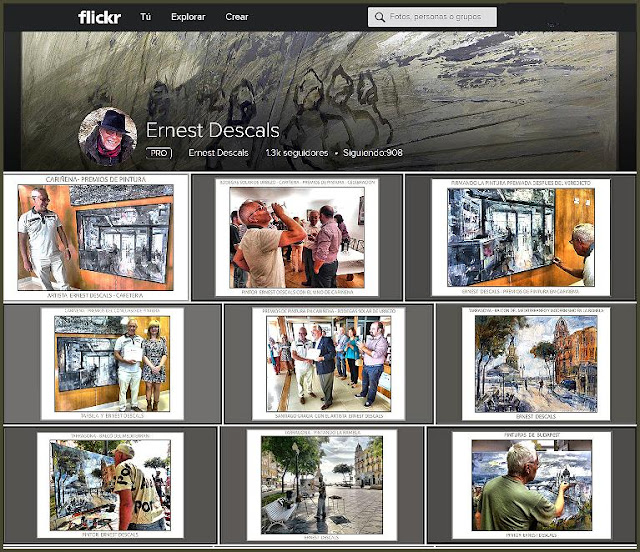 ERNEST DESCALS-FLICKR-GALERIA-PINTURA-FOTOS-ARTE-SIETE-MILLONES-VISITAS-ARTISTA-PINTOR