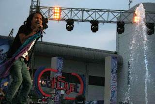 Kord Gitar Ipang - Bintag Hidupku
