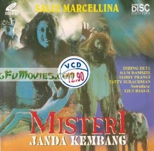 Misteri Janda Kembang Full Movies