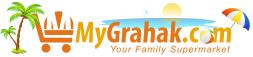 MyGrahak Logo